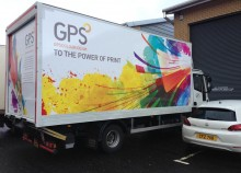 GPS Colour Graphics