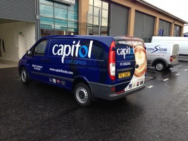 Capitol Foods