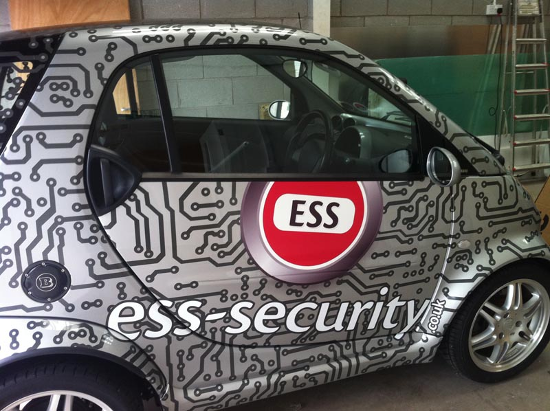 ESS Security